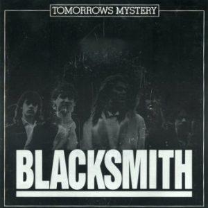 Blacksmith-Tomorrowsmystery