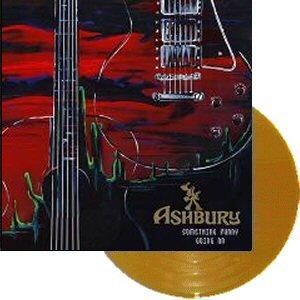 ashbury-somethingfunnygoingonlpgold