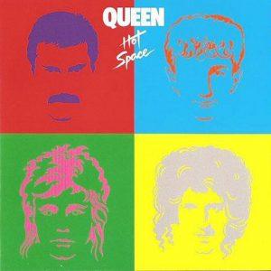 Queen-HotspaceCD1
