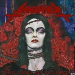 Sarcofago-ThelawsofLPredhotfoil1