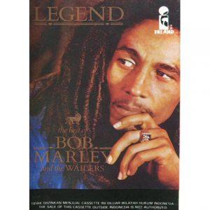 BobMarley-LegendCASS1
