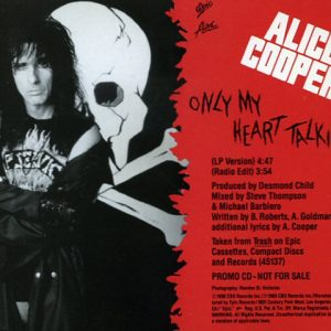 AliceCooper-OnlymyheartPROMO
