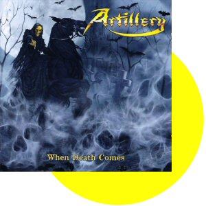 Artillery-WhendeathcomesLPyellow1