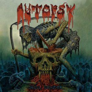 Autopsy-Skullgrinder