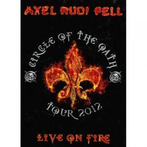 AxelRudiPell-LiveonfireDVD1