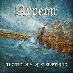 Ayreon-ThetheoryofCDDVD