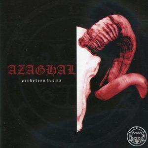 AzaghalPerkeleenLuomaCD1