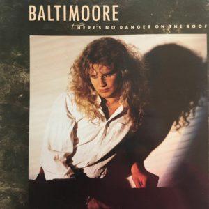 Baltimoore-theresnodangerontheroofLP4