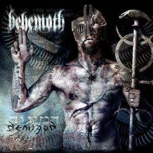 Behemoth-DemigodLP