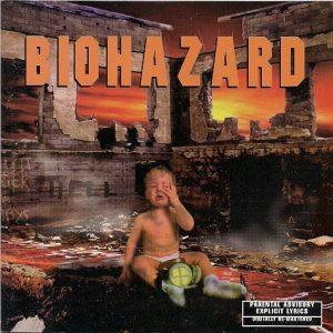 Biohazard-SameCANADApressCd1