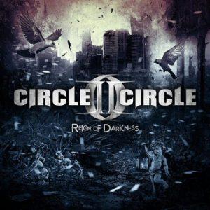 CircleIICircle-ReginofdarknessCD1