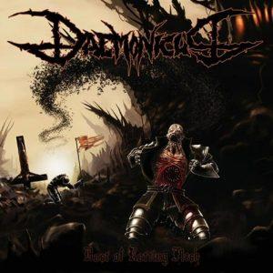 Daemonicus-Hostof