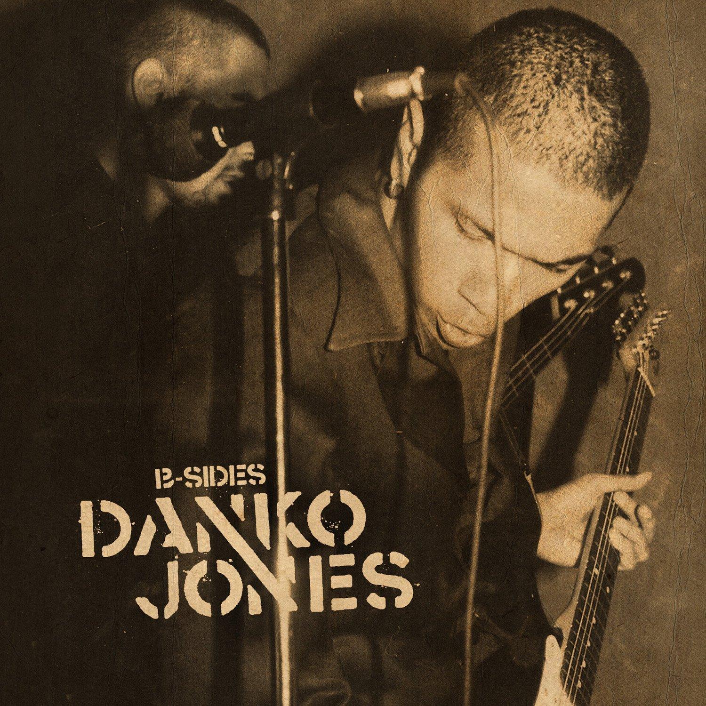 Danko Jones B Sides Dlp Tpl Records