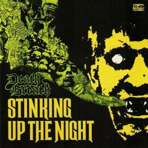 Deathbreath-stinkingupthenightCD