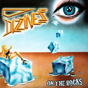 Dizziness-OntherocksCD1