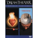 Dream Theater -Images And Words Live In Tokyo / 5 Years In A Live Time 2dvd
