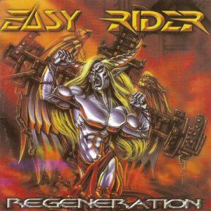 EasyRider-RegenerationCD1