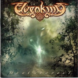 Elvenking-HeathenreelCD