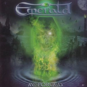 Emerald-Reforged