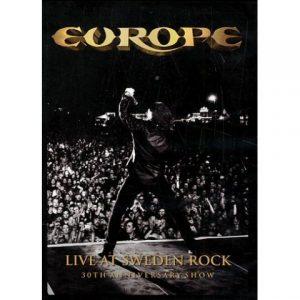Europe-LiveatSwedenRockdvd4