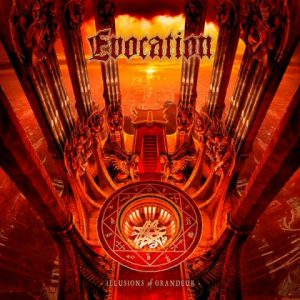 Evocation-Illusionsof