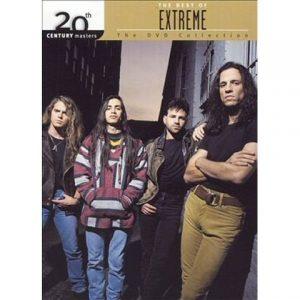 Extreme-20thcenturymasterDVD3