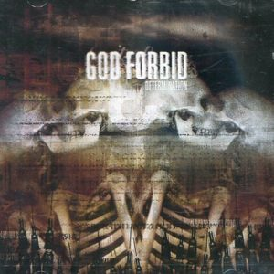 GodForbid-Determination
