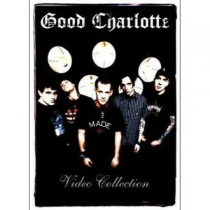 GoodCharlotte-VideoCollectionDvd1