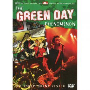GreenDay-PhenomenonDVD1