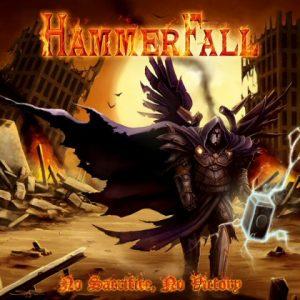 HammerfallNosacrificeCD1