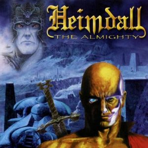 Heimdall-Thealmighty