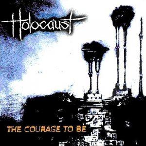 Holocaust-ThecouragetobeCD