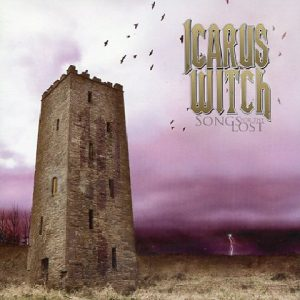 IcarusWitch-Songsforthelost