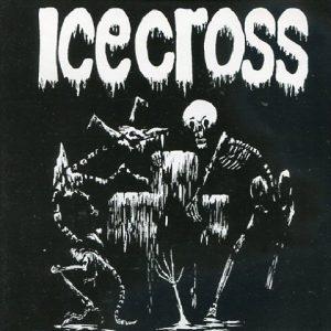 Icecross-cd
