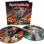 Iron Maiden -Maiden England 88 pic disc
