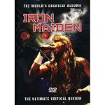 Iron Maiden -The Worlds Greatest Albums Iron Maiden dvd