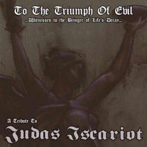 JudasIscariot-tributeCD
