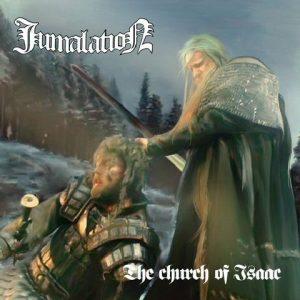 Jumalation-ThechurchofIsaacCD