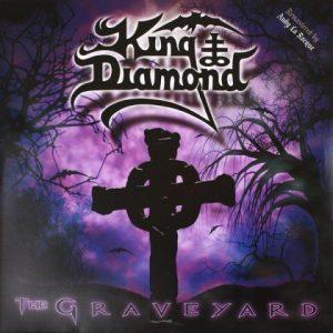 KingDiamond-Thegraveyard2015vinyl