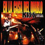 Kiss -En La Casa Del Diablo d/cd