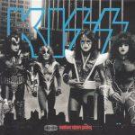 Kiss -Madison Square Garden cd
