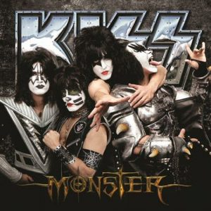 Kiss-MonsterCD1