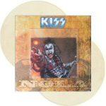 Kiss -Nola dlp [white]