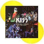 Kiss -Soboba Casino dlp [yellow]