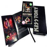 Kiss -Kisstory 10cd box