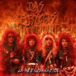 Las Brujas -La Reencarnacion cd