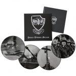 Marduk -Panzer Division Marduk box [4×7 pic disc]