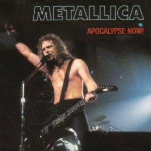 Metallica-Apocalypsenow