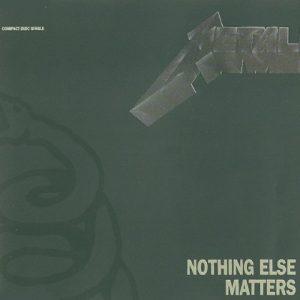 MetallicaNothingelsemattersCDs1