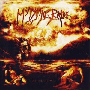 MydyingbrideAnodetowoeCD1